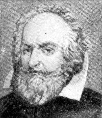 George Chapman, primer traductor de Homero al ingles